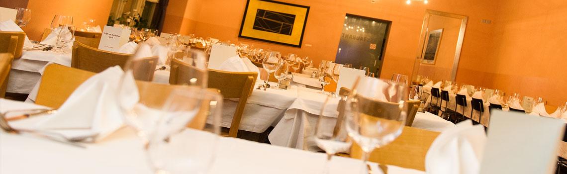 Restaurant Marsöl in Chur
